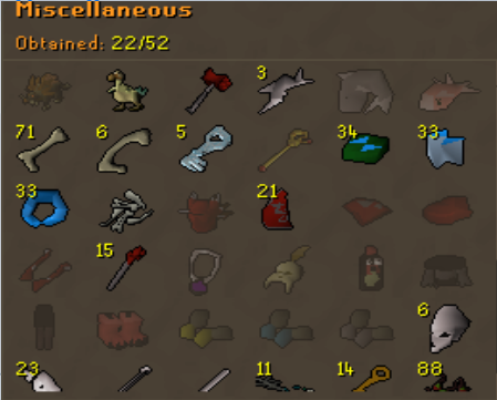 Dragon Warhammer (dwh) pictured above next to a chicken. I don't want to have to go through the process of getting this thing again. Oh well...