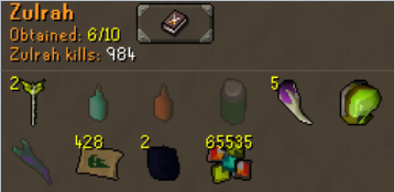 Duplicate pets can't exist but this is an odd feeling to have. Why am I missing the fang still?